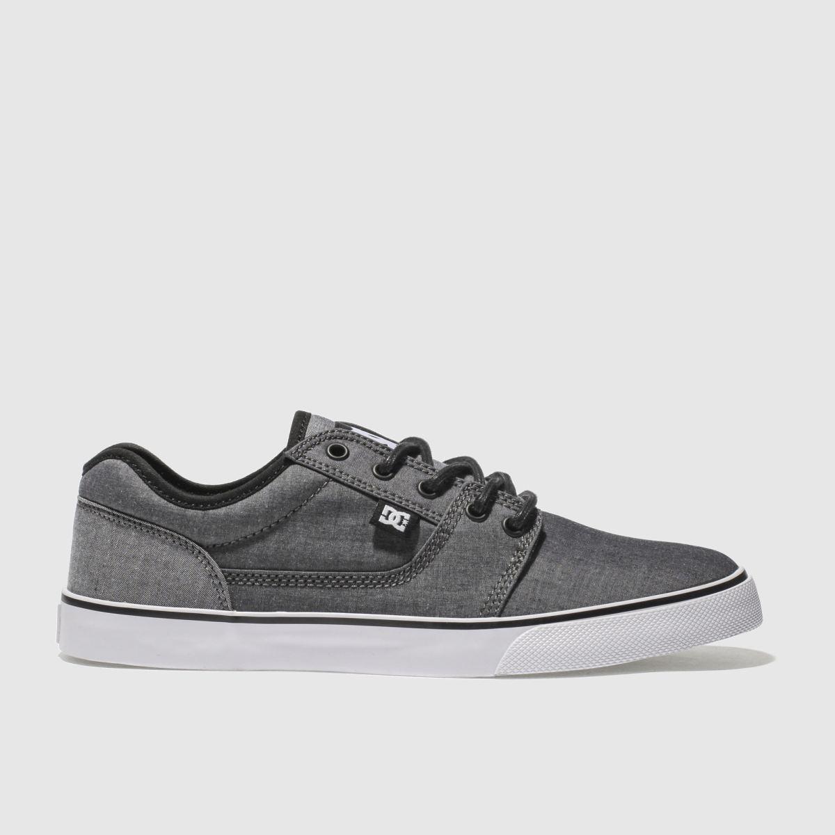 dc shoes Dc Shoes Grey Tonik Tx Se Trainers