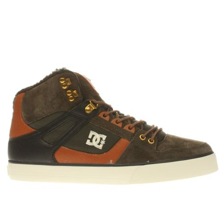 dc shoes spartan hi wc winterised 1