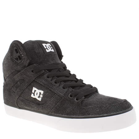 dc shoes spartan high wc tx se 1