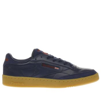 Reebok Navy Club C 85 Tdg Trainers