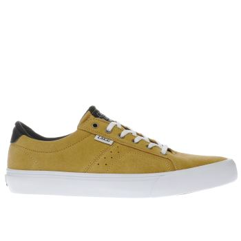 Lakai Tan Falco Mens Trainers