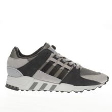Adidas Grey Eqt Support Rf Mens Trainers