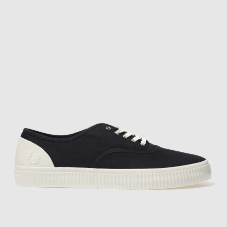 fred perry barson 1