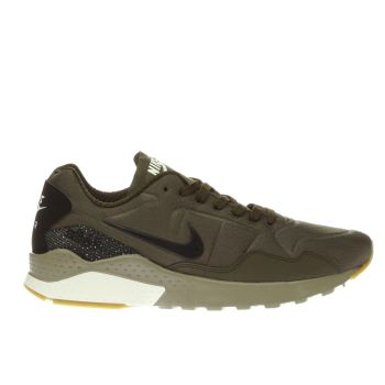 Nike Dark Green Pegasus 92 Mens Trainers