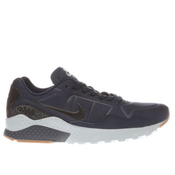 Nike Navy & Black Pegasus 92 Mens Trainers