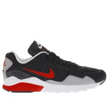 Nike Black & Red Air Zoom Pegasus 92 Mens Trainers