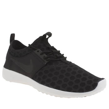 Mens Nike Black Juvenate Trainers