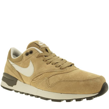 Nike Gold Air Odyssey Ltr Trainers