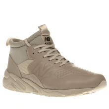 New Balance Beige 580 Outdoor Mens Trainers