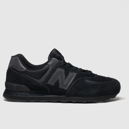 new balance junior 574 trainer