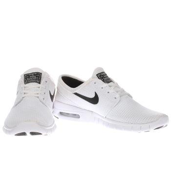 Nike Sb Stefan Janoski Max Youth
