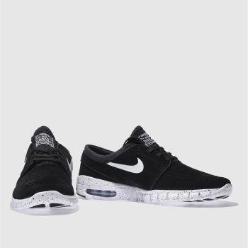 Nike Stefan Janoski Max Junior