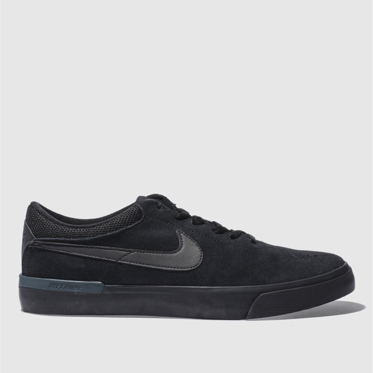 Nike Sb Black Koston Hypervulc Trainers