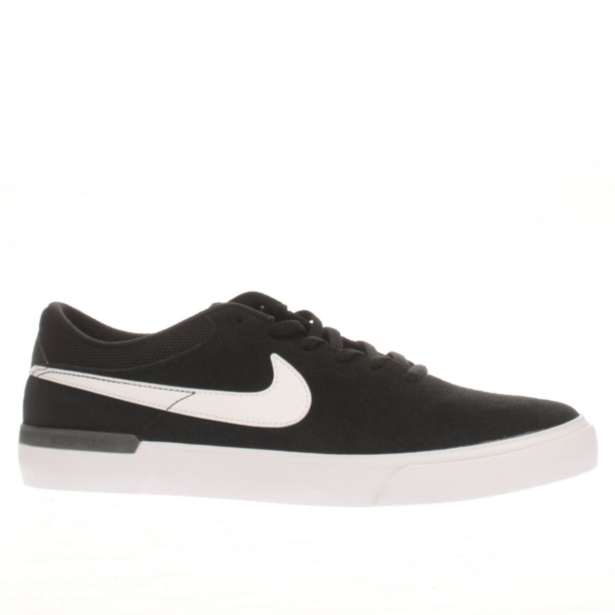 Nike Sb Black And White