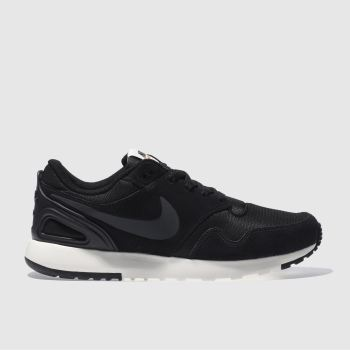 Nike Black AIR VIBENNA Trainers