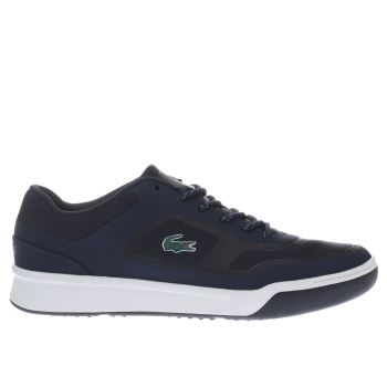 Lacoste Navy Explorateur Sport Trainers