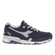 Diadora Navy N9000 Iii Mens Trainers