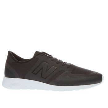 New Balance Navy Mrl420 Trainers