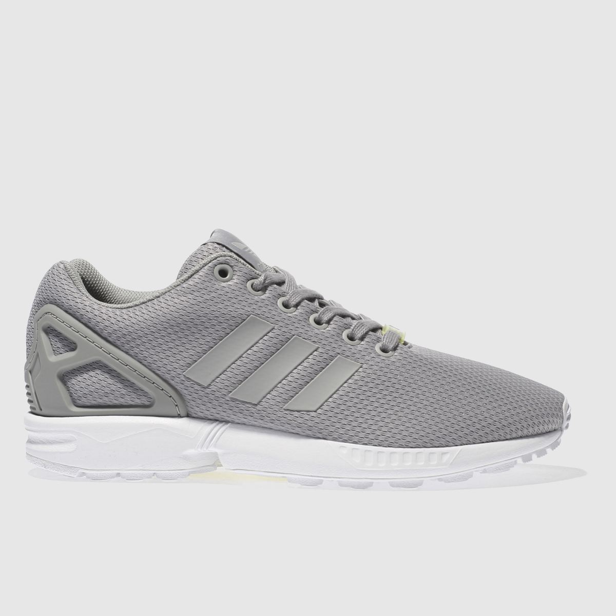 Adidas Zx Flux Grey Womens