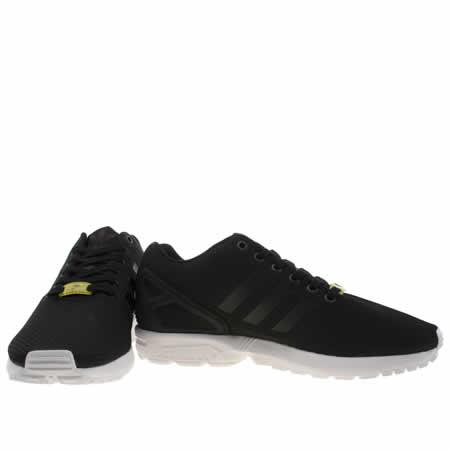 Adidas Flux Black Men