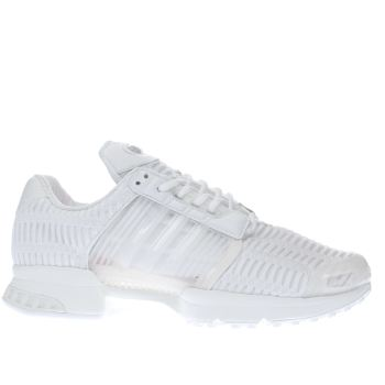 Adidas White Climacool 1 Mens Trainers