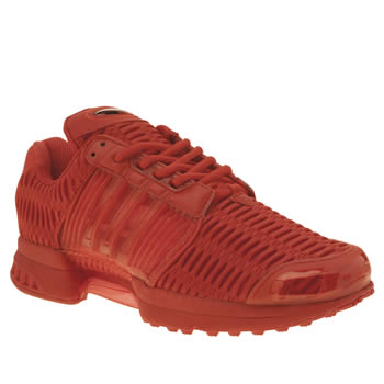Adidas Red Climacool 1 Trainers