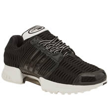 Adidas Black & White Climacool 1 Mens Trainers