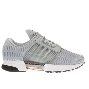 Adidas Grey Climacool 1 Mens Trainers