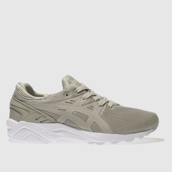 Asics Stone Gel-Kayano Evo Mens Trainers