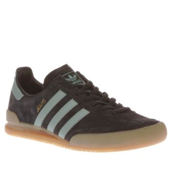Adidas Navy & Pl Blue Jeans Trainers