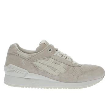 Asics Stone Gel-respector Trainers