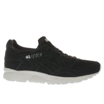 Asics Black Gel-lyte V Trainers