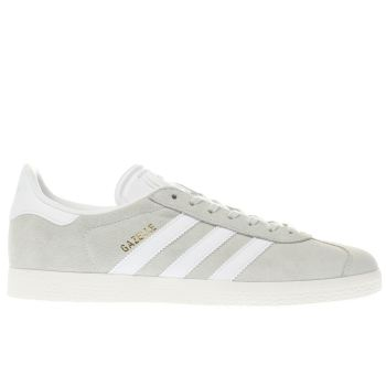 Adidas Green Gazelle Mens Trainers