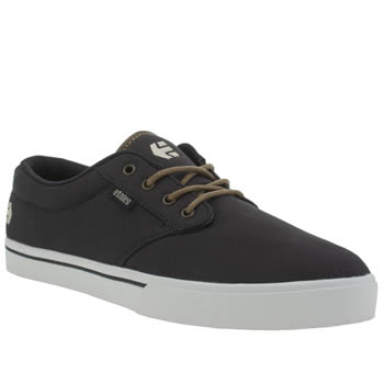 Mens Etnies Navy Jameson 2 Eco Trainers
