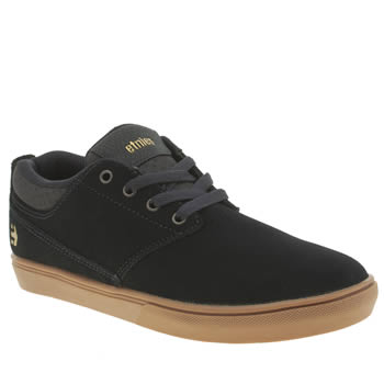 Etnies Navy Jameson Mt Trainers