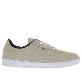 ETNIES STONE THE SCAM TRAINERS