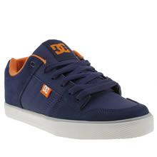 dc shoes course 1