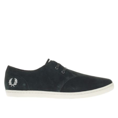 fred perry byron low 1