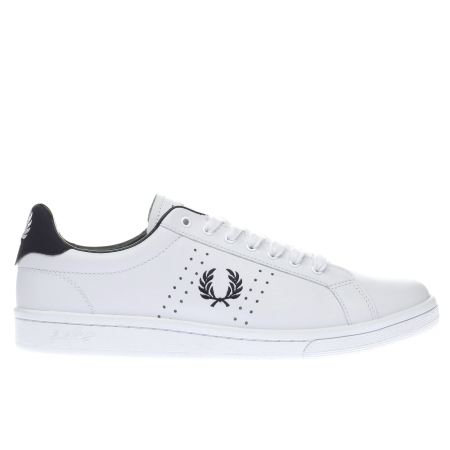 fred perry b7211 leather 1