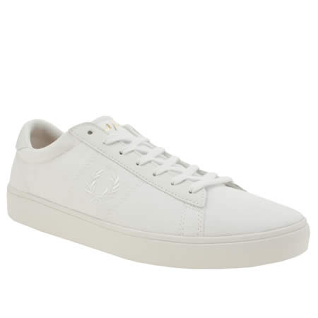 fred perry spencer 1