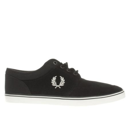 fred perry stratford 1
