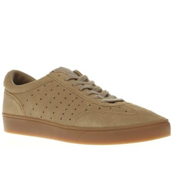 Fred Perry Stone Umpire Trainers