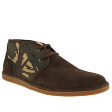 fred perry claxton mid 1