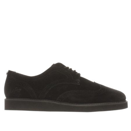 fred perry newburgh brogue 1