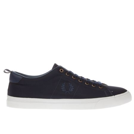 fred perry underspin nylon 1