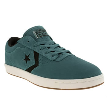Converse Blue Ka Trainers