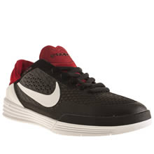 Black & Grey Nike Skateboarding Paul Rodriguez 8