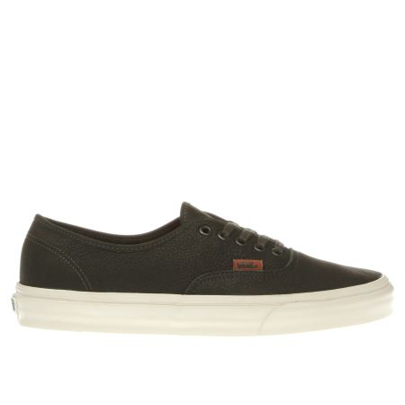 vans authentic dx 1