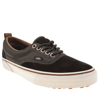Vans Black Era Mountain Edition Trainers