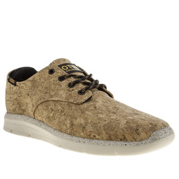 Vans Natural Otw Prelow Trainers